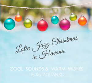 ALBERTO CHRISTMAS CD COVER
